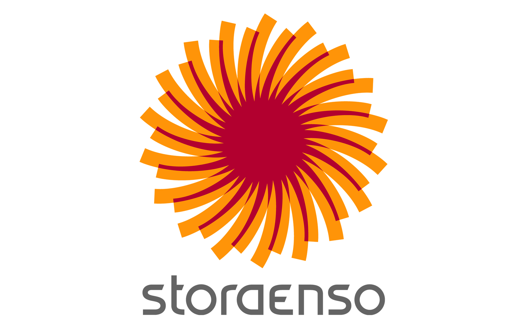 Stora Ensos logotyp