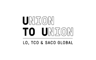 Union to Union logotyp