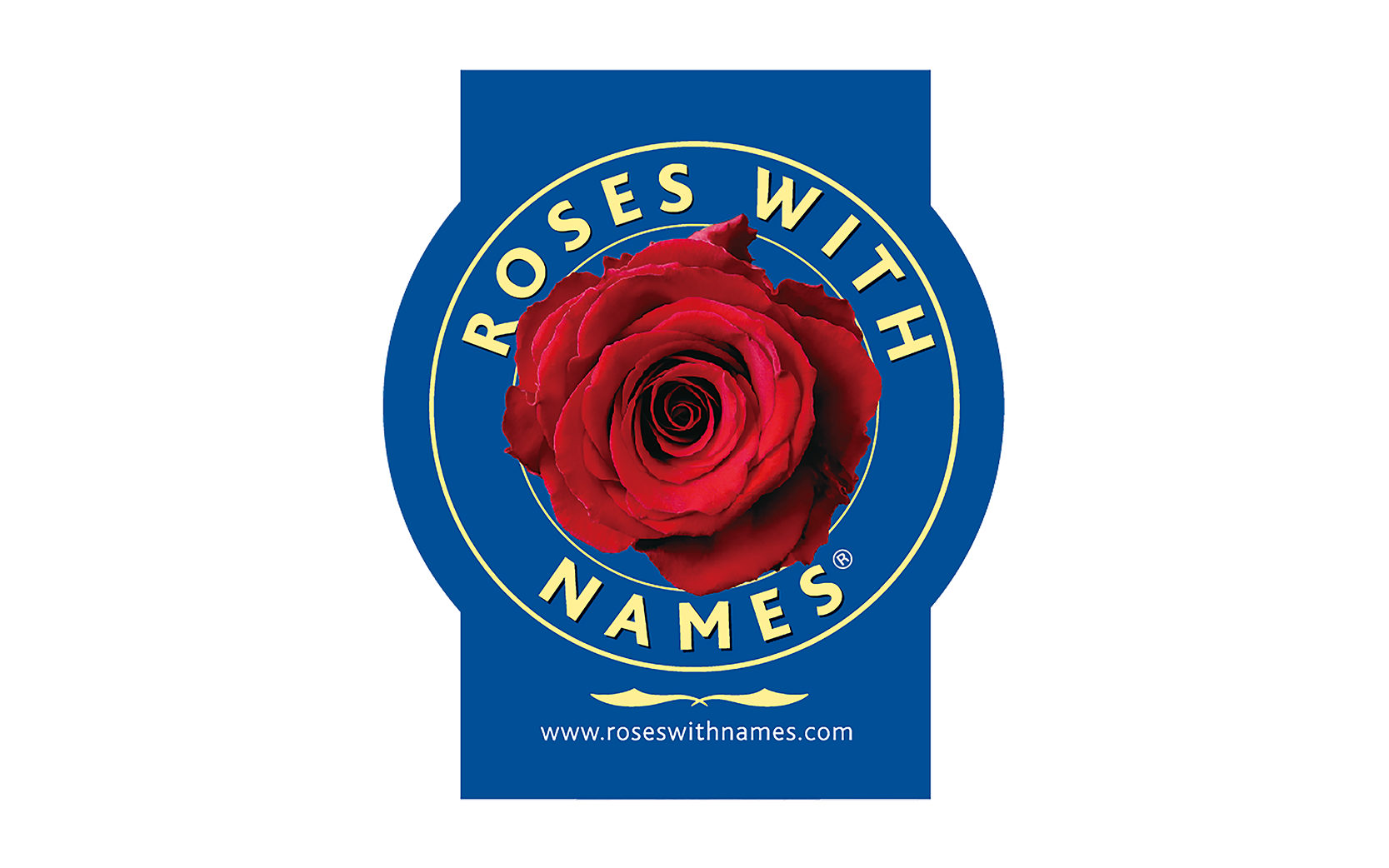 Roses With Names