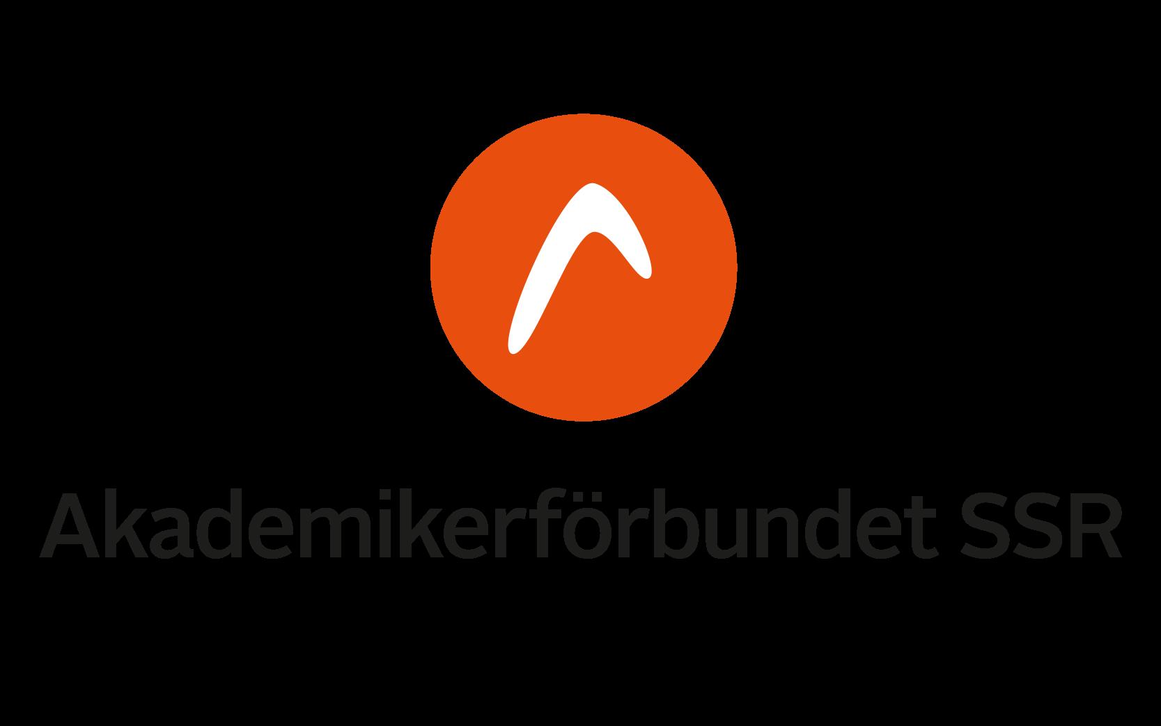 Logotyp för Akademikerförbundet