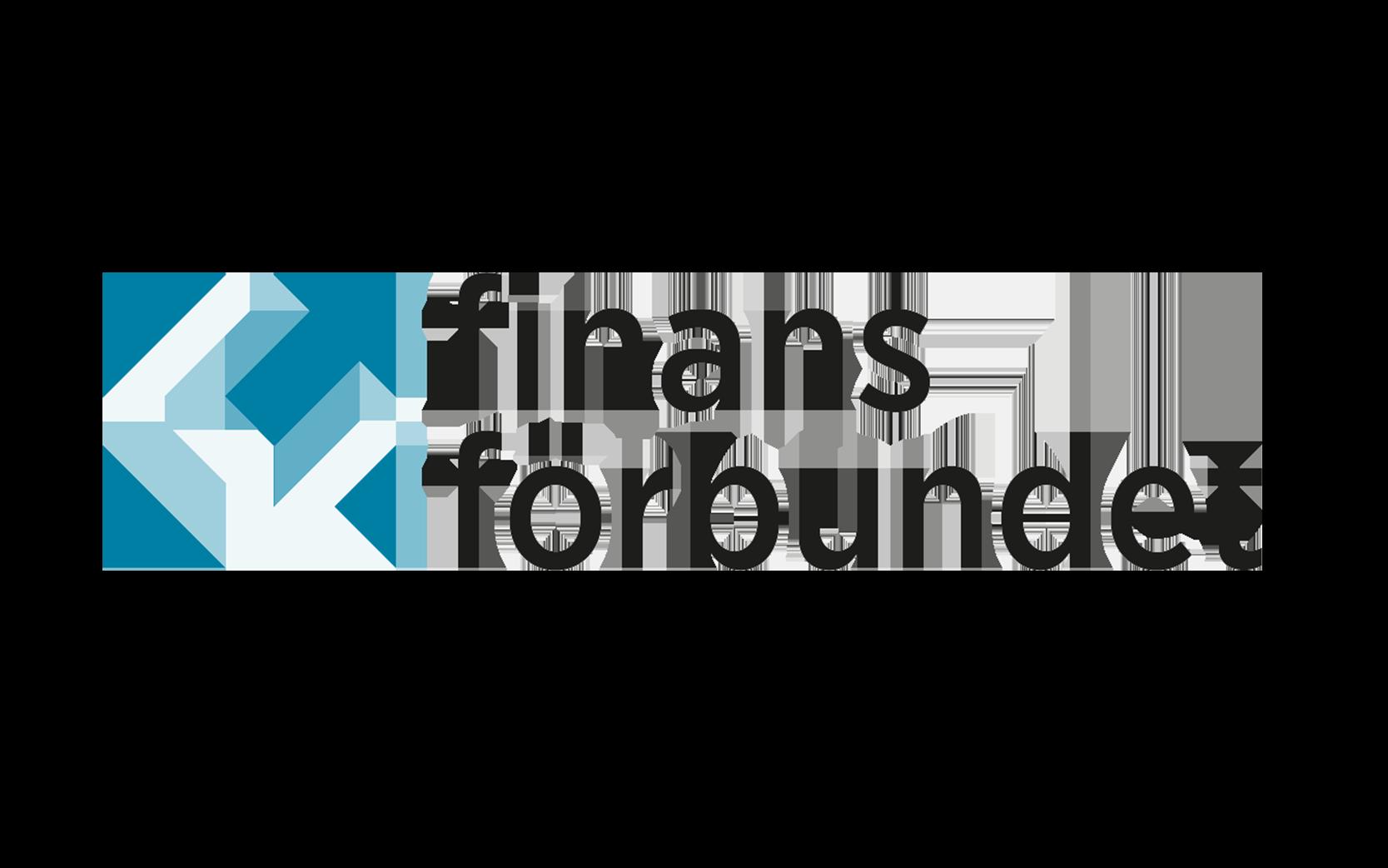 Finansförbundets logotyp