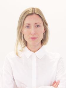 Heidi Lampinen, policyansvarig Oxfam Sverige