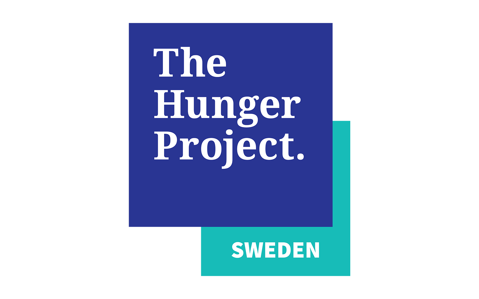The Hunger Projects logotyp