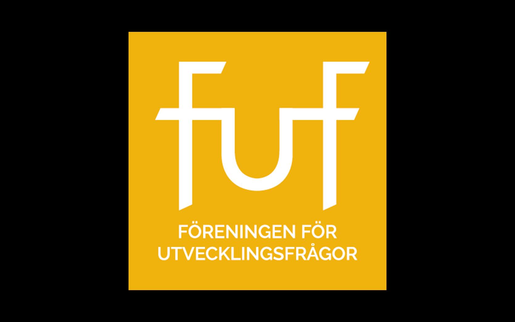 FUFs logotyp