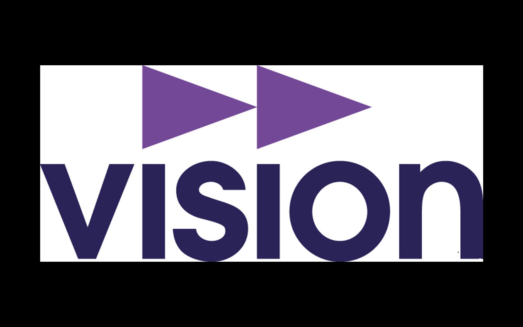 Visions logotyp