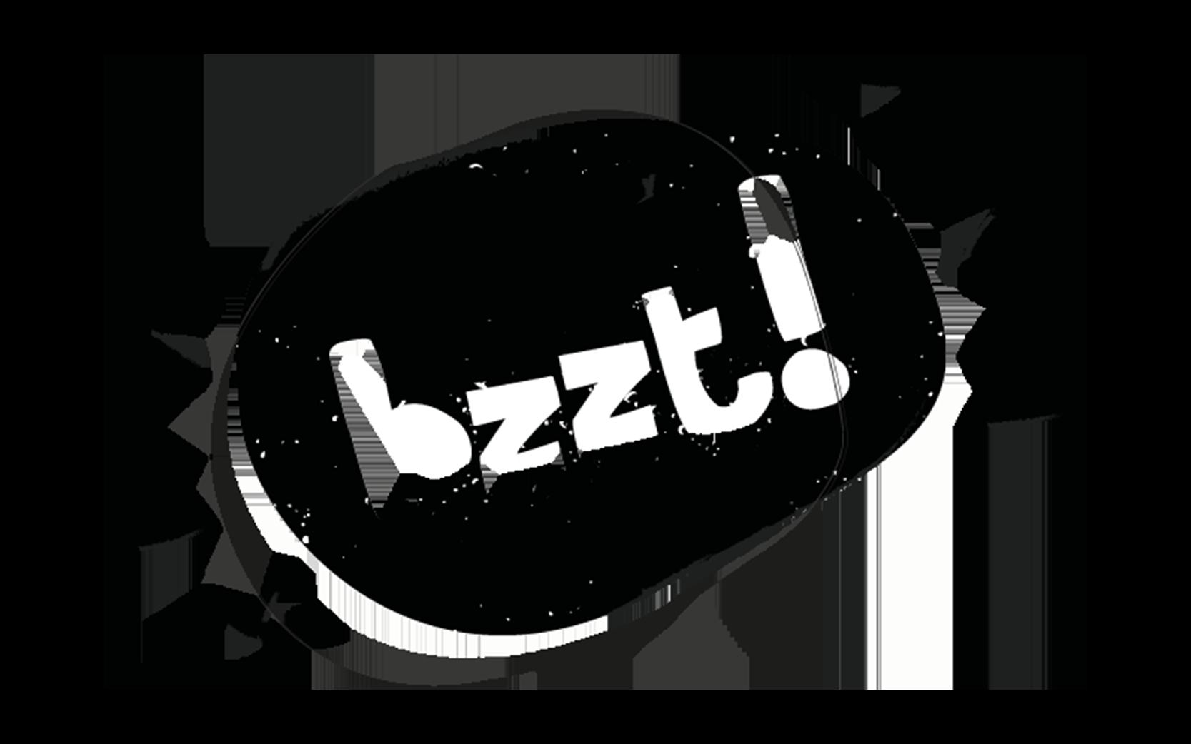 Bzzts logotyp