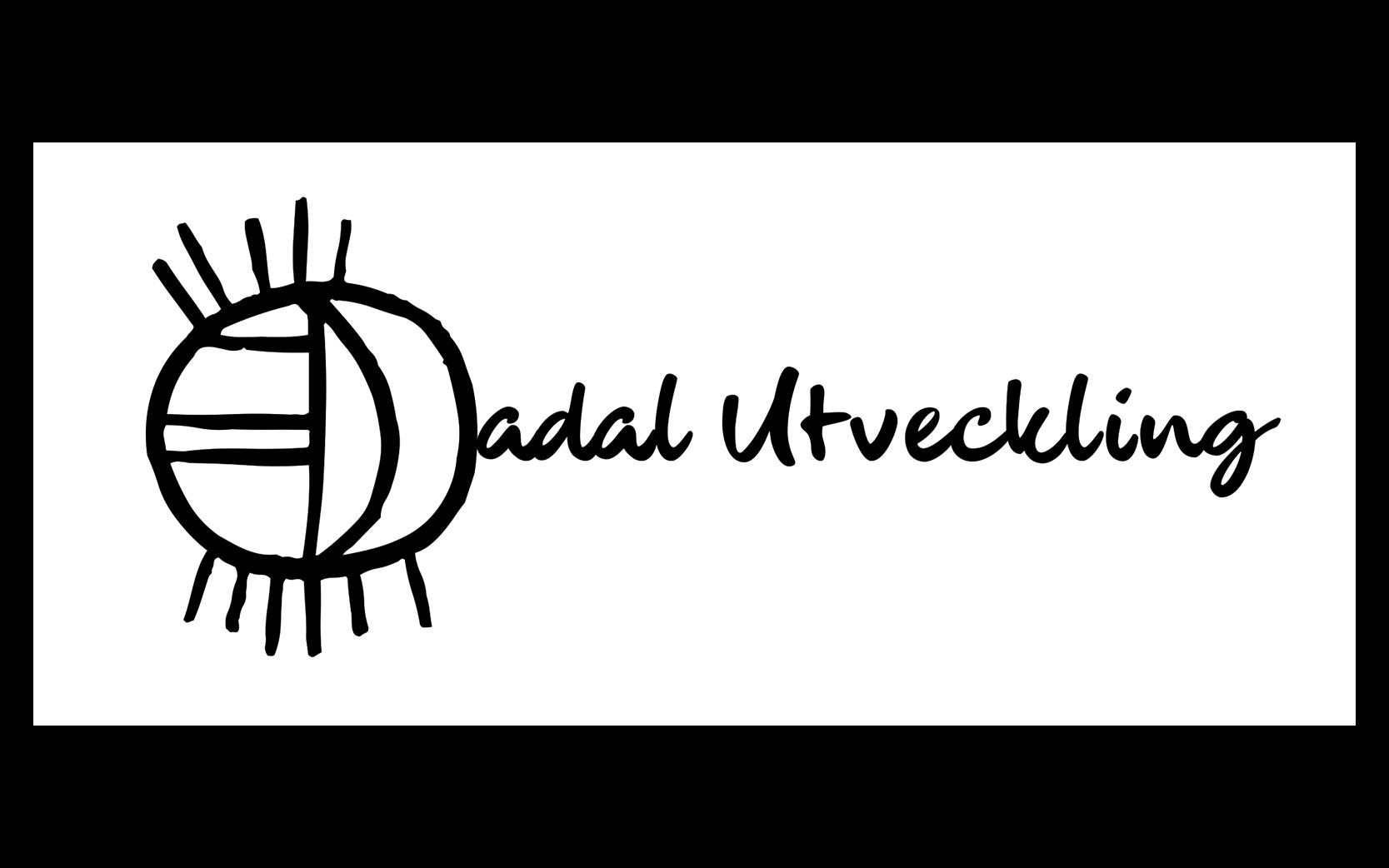 Dadal Utvecklings logotyp