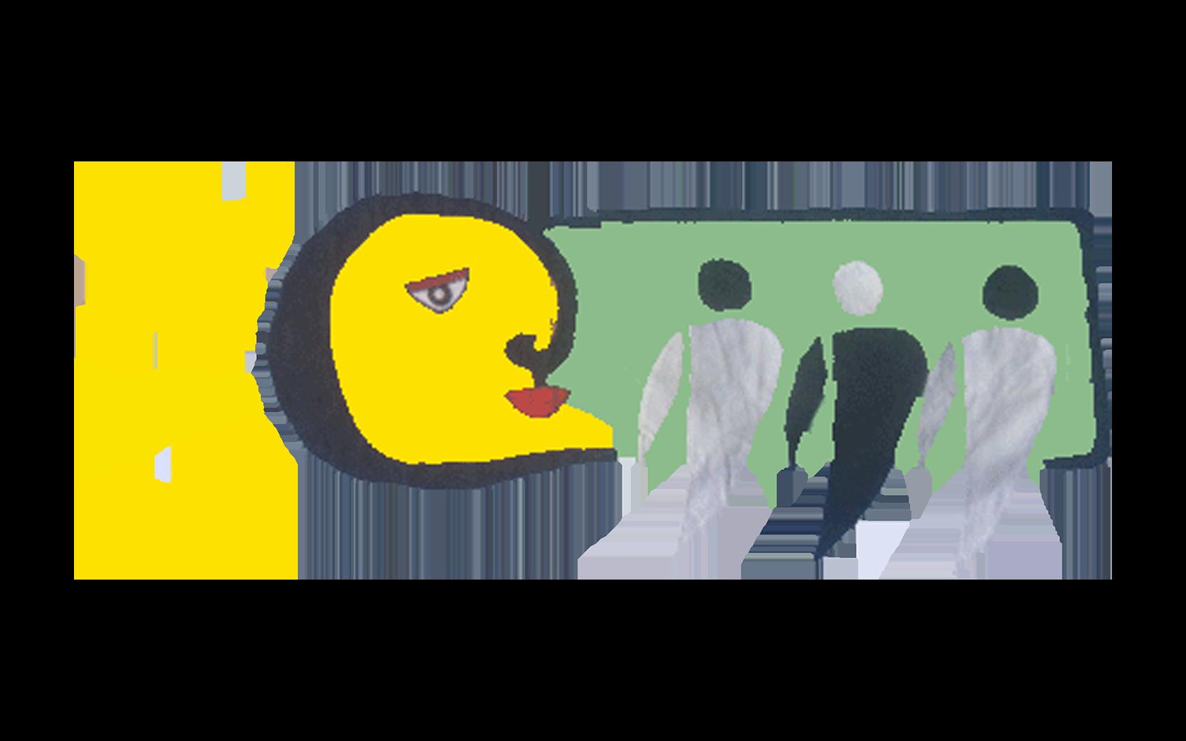 Logotyp för Föreningen folkbildning för frihet - Eduardo Madariaga