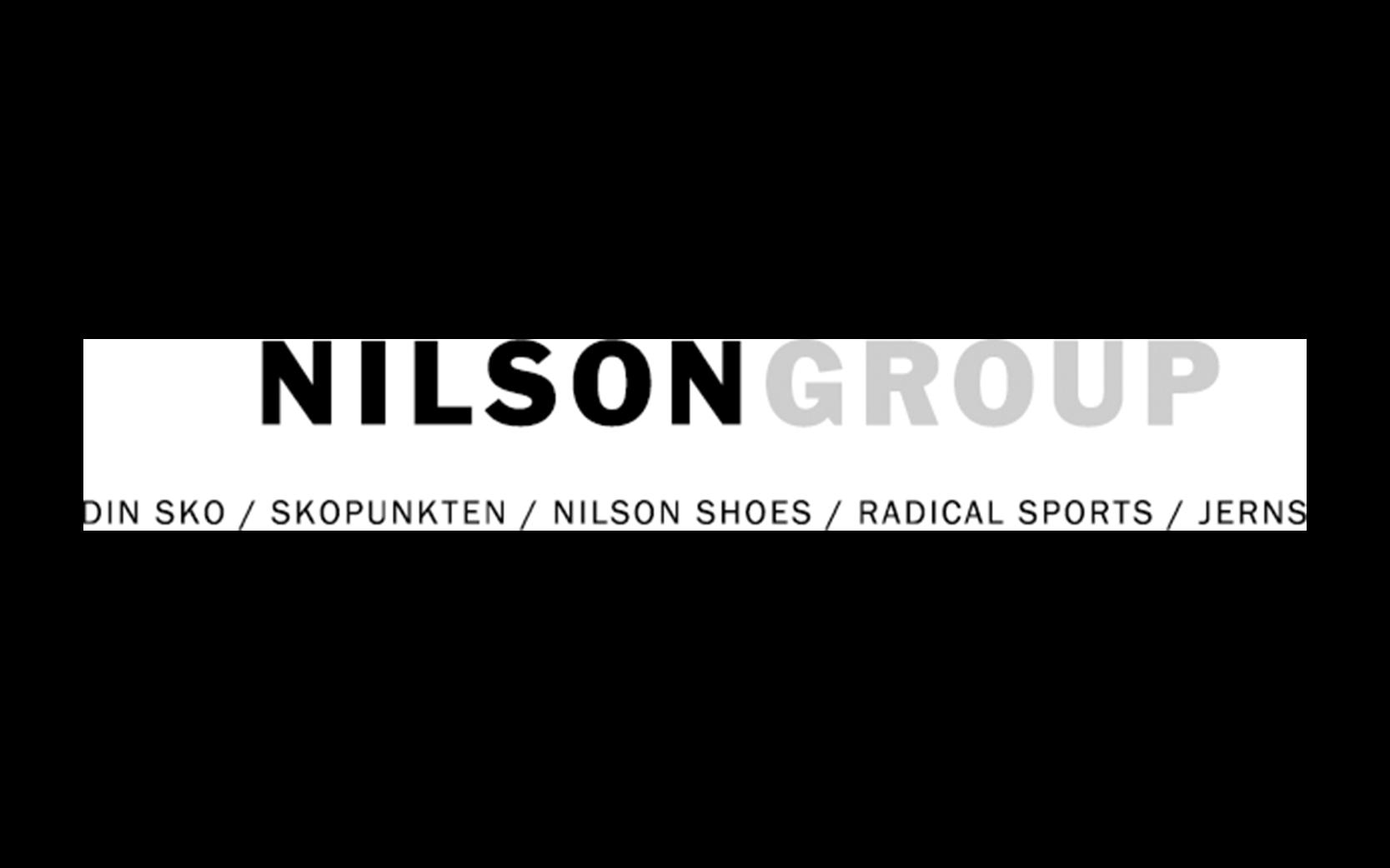 Nilson Groups logotyp