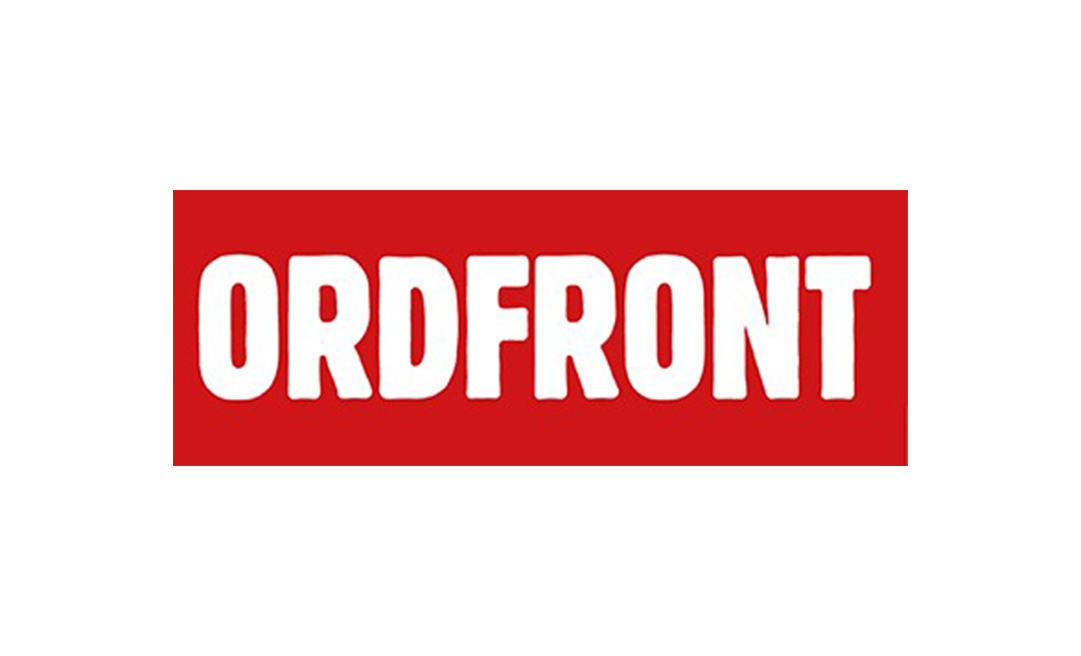 Ordfronts logotyp