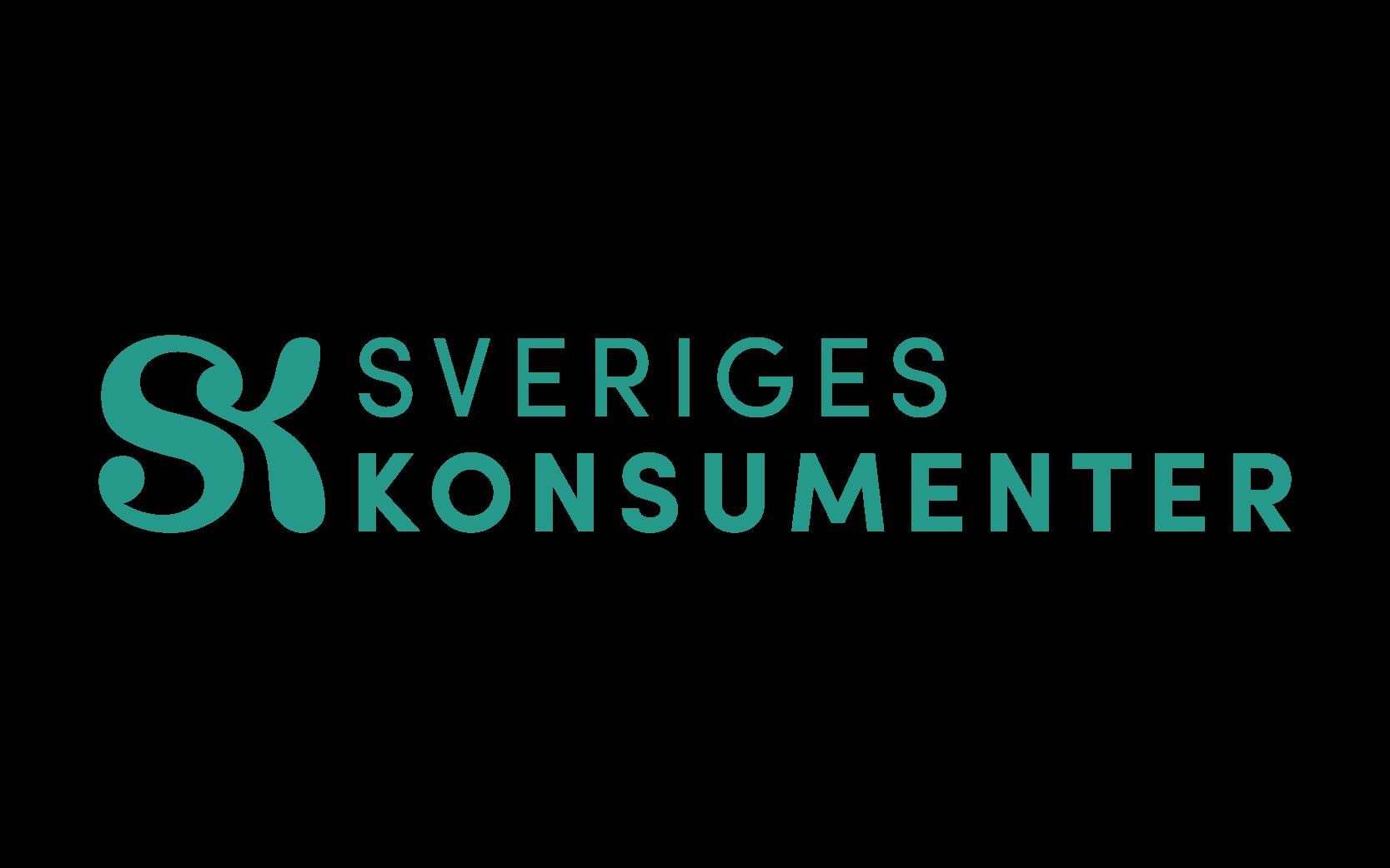 Sveriges konsumenters logotyp