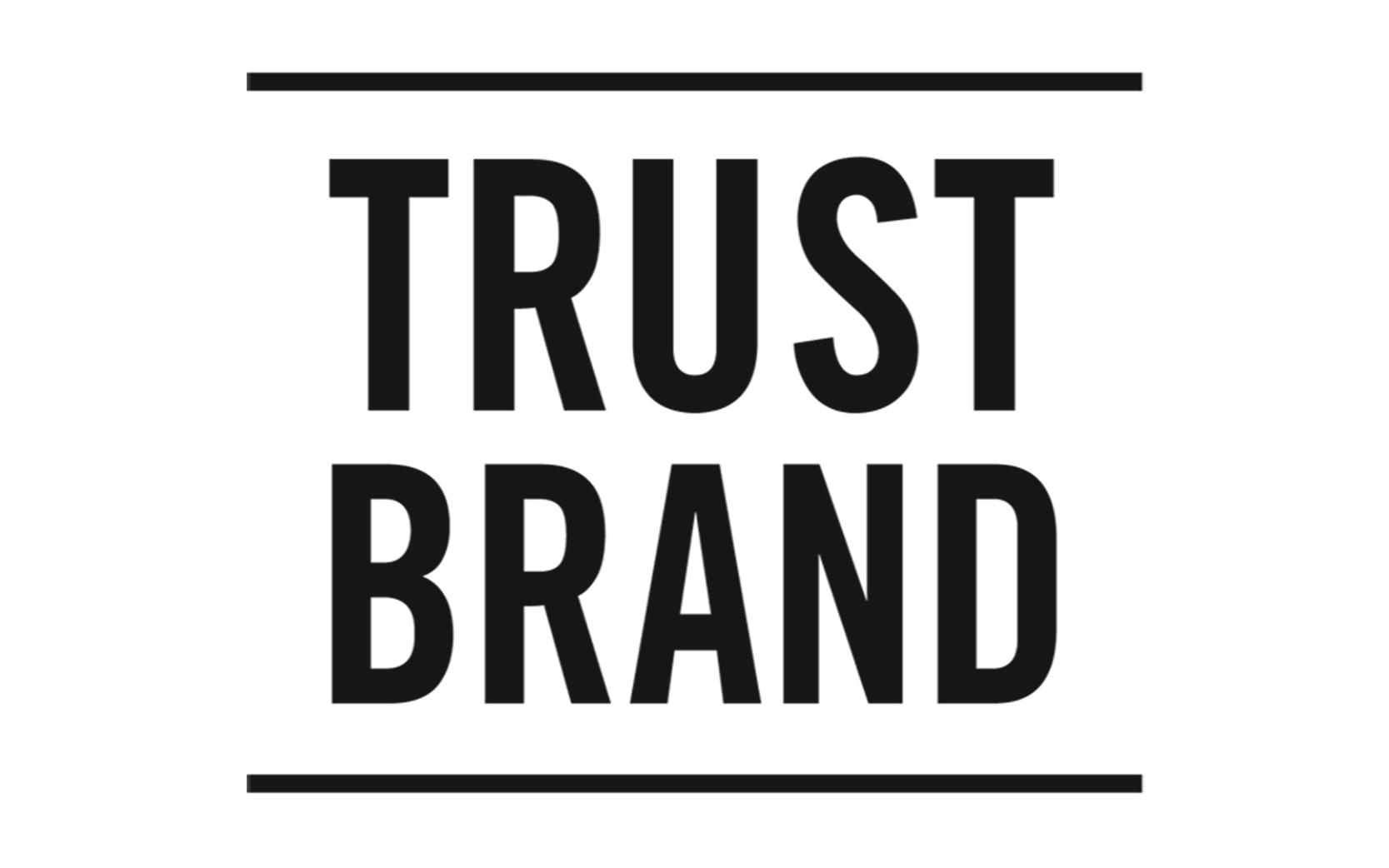 Trustbrand Global Sweden ABs logotyp