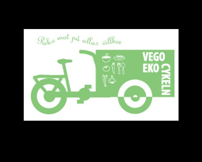 VegoEkoCykelns logotyp
