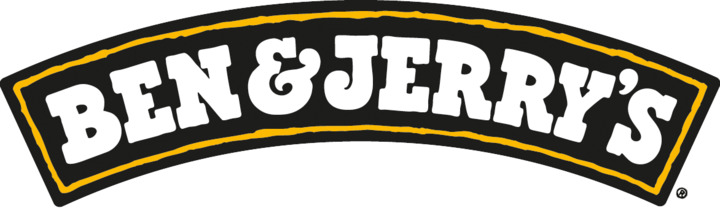 Ben and Jerry's logotyp