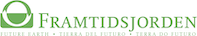 Framtidsjordens logotyp