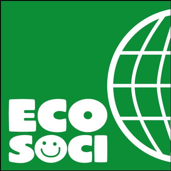 Ecosocis logotyp