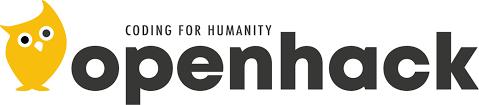Openhacks logotyp