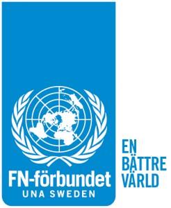 FN-förbundets logotyp