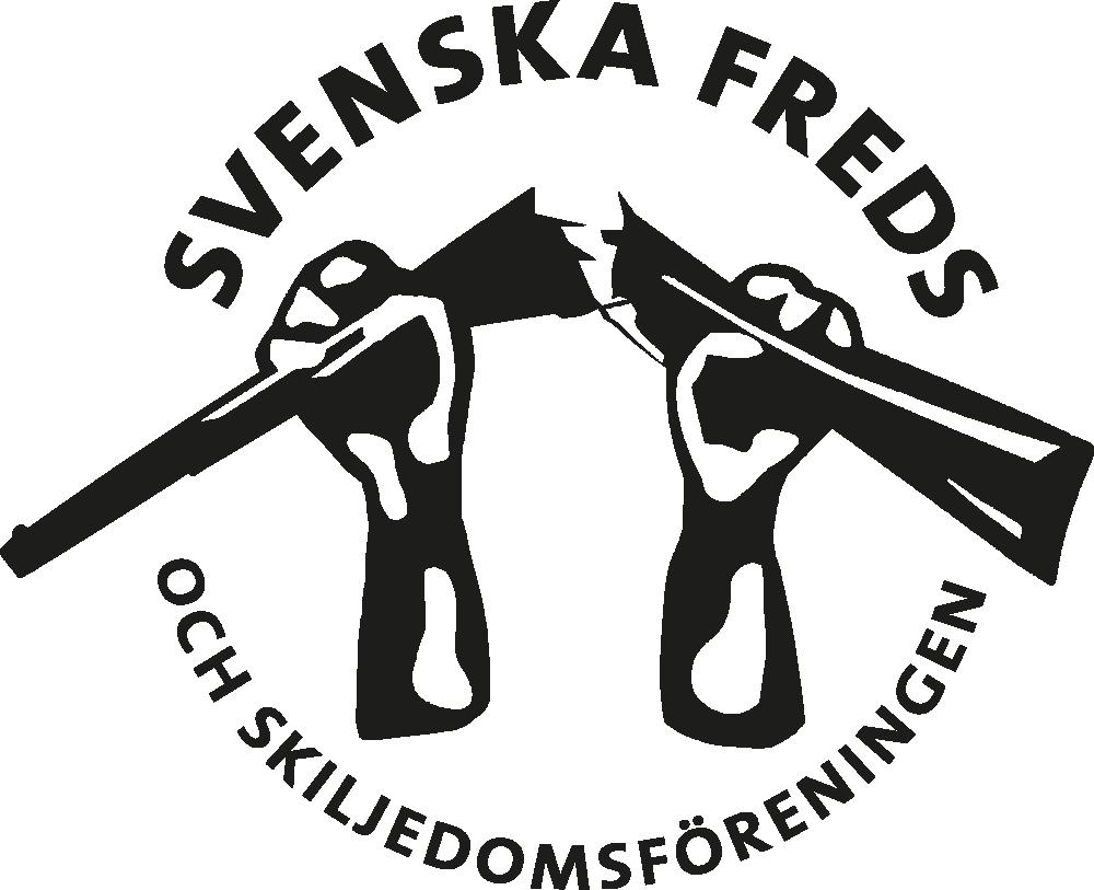 Svenska Freds- och Skiljedomsföreningens logotyp