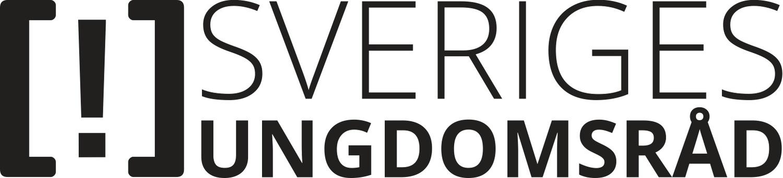 Sveriges ungdomsråds logotyp